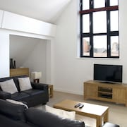 Oxford Serviced Apartments - Castle