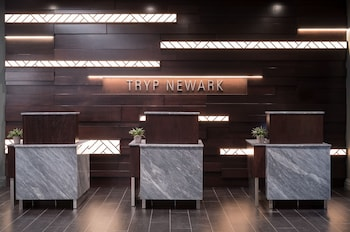 TRYP by Wyndham Newark Downtown