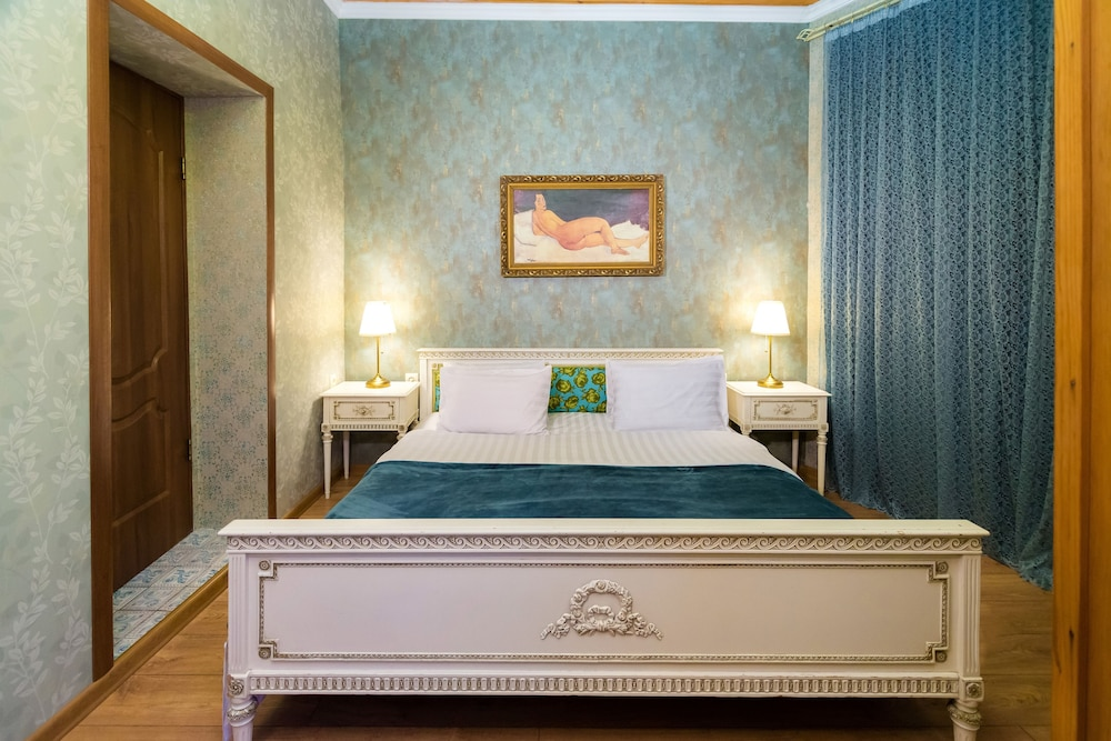 Tbilisi Boutique Mansion In Tbilisi Hotel Rates Reviews