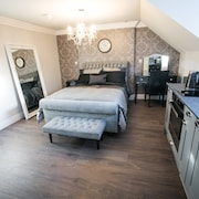 Number 10 The Abbey - Welney Wetland Apartment