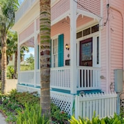 Galveston Victorian House Holiday home 3