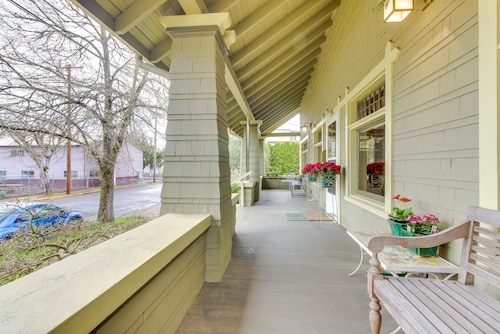 Check Expedia for Availability of 726 Fourth Historic Wortman House Holiday home 4