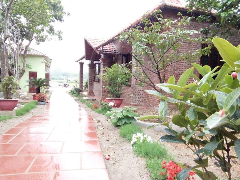 View from Property, Ninh Bình Friendly Homestay