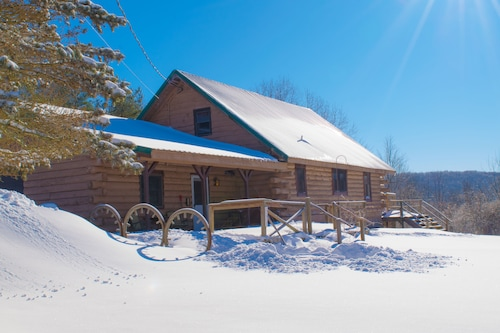 Best Cabins in Ellicottville for 2019: Find Cheap $89 Cabins