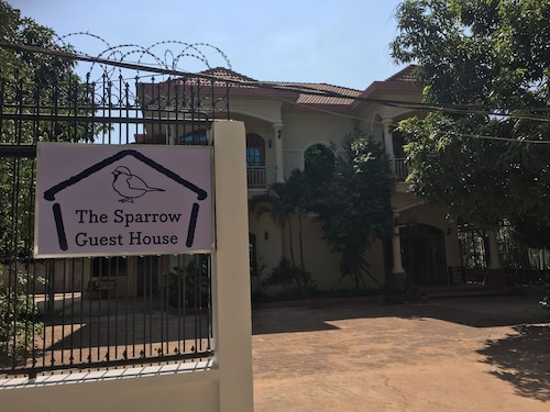 The Sparrow Guest House