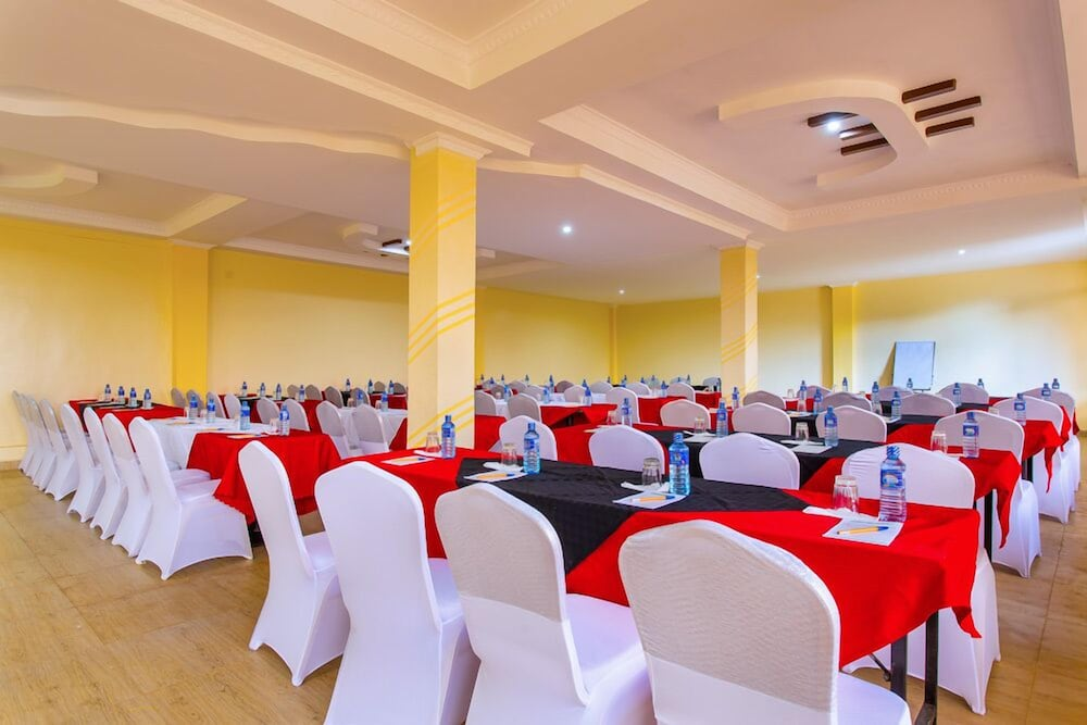 Meeting Facility, Nokras Riverine Hotel & Spa