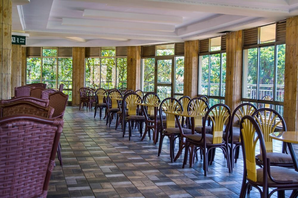 Restaurant, Nokras Riverine Hotel & Spa