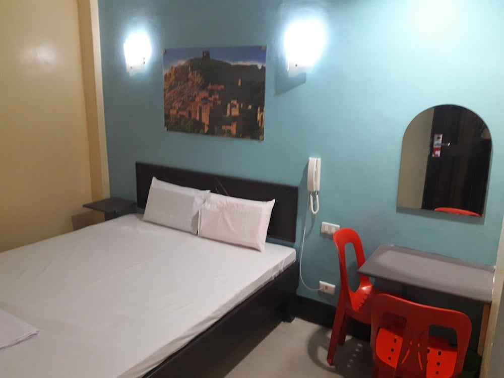Amore Apartelle In Baliuag Hotel Rates Reviews On Orbitz
