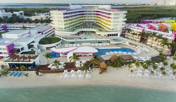 The Tower by Temptation Cancun Resort  - Adults Only