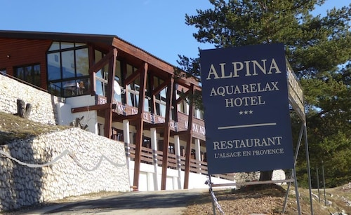 Alpina Aquarelax Hotel & Spa