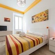 ホリデイズ アパートメント コロッセオ