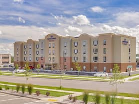 Candlewood Suites Eau Claire I-94, an IHG Hotel