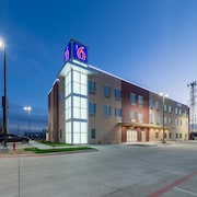 Motel 6 Fort Worth, TX - Fort Worth Saginaw
