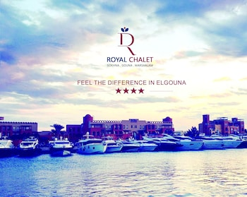 El Gouna Royal Chalet
