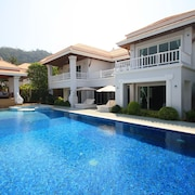 Hua Hin Sai Noi Pool Villa Royal MV 4