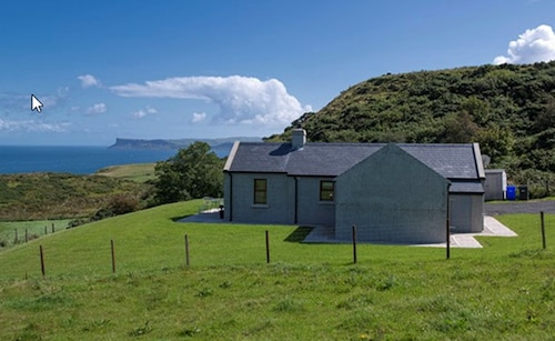 Kinbane Self-Catering
