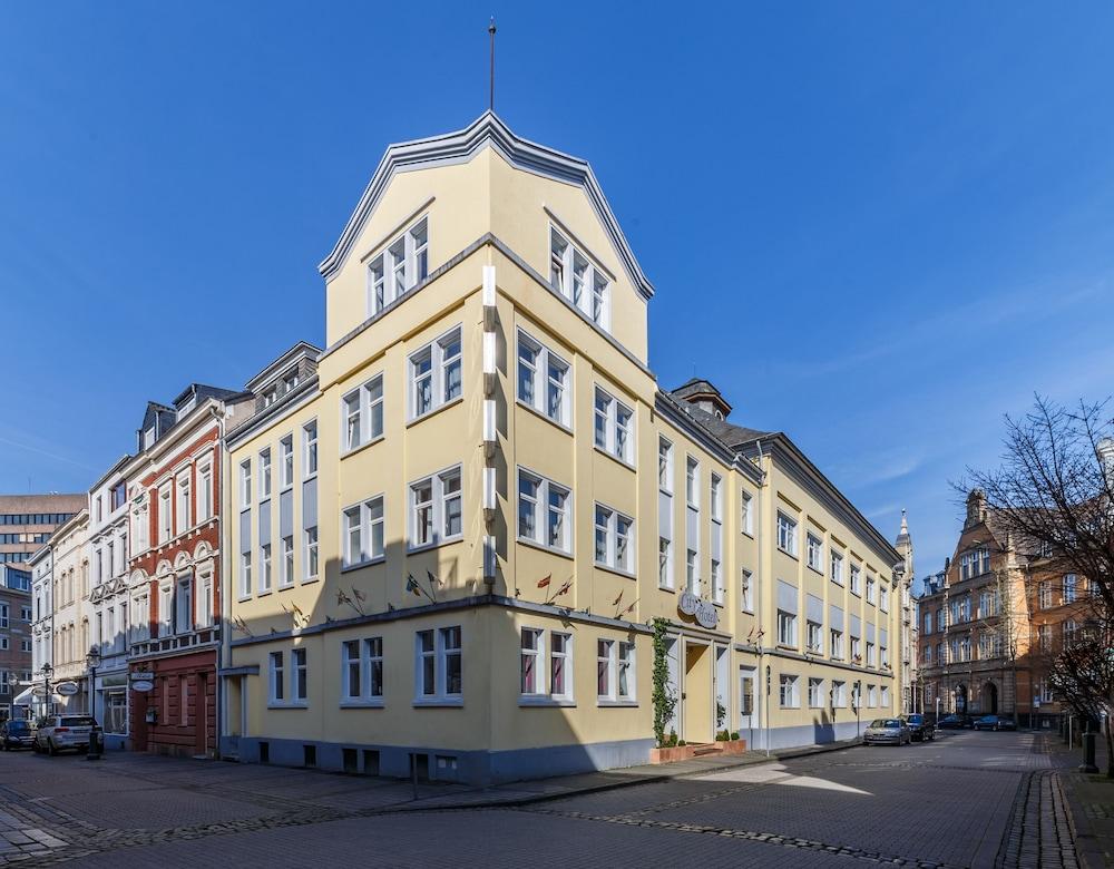 Cityhotel Stolberg Aachen Hotelbewertungen 2019 Expedia De