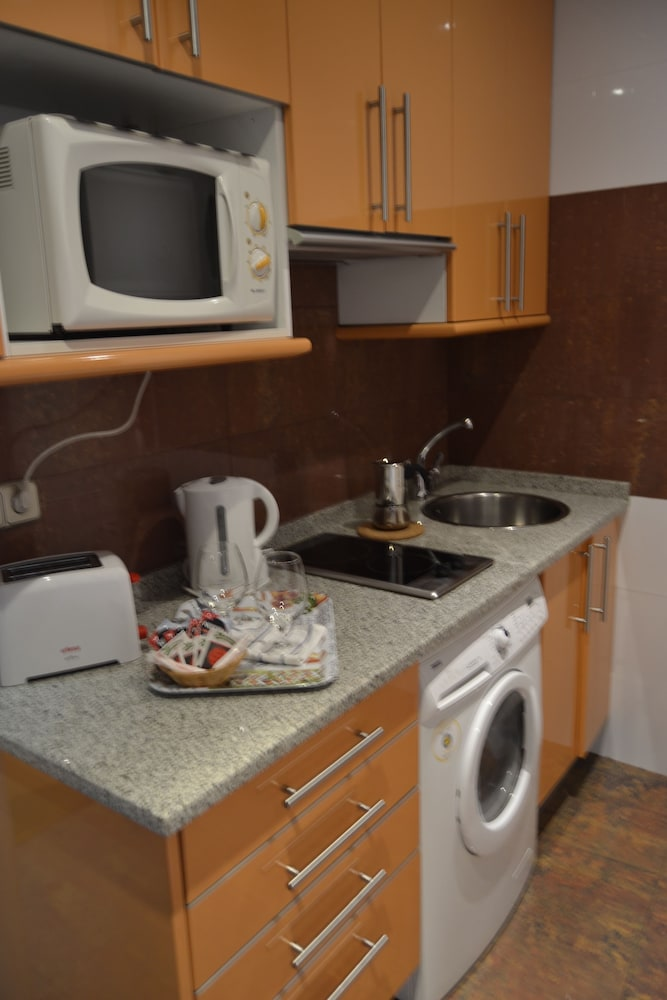 Private Kitchen, New Point Madrid