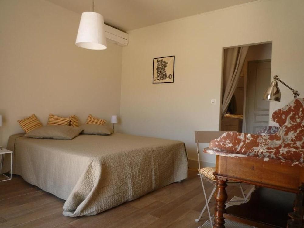chambre - Chambre D Hote Saint Remy De Provence