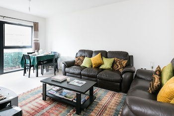 Charming 2BR Flat near Brixton and Clapham