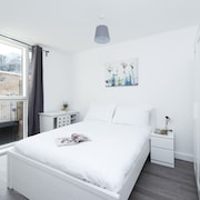 Stunning Modern 5BR house in Olympic East London