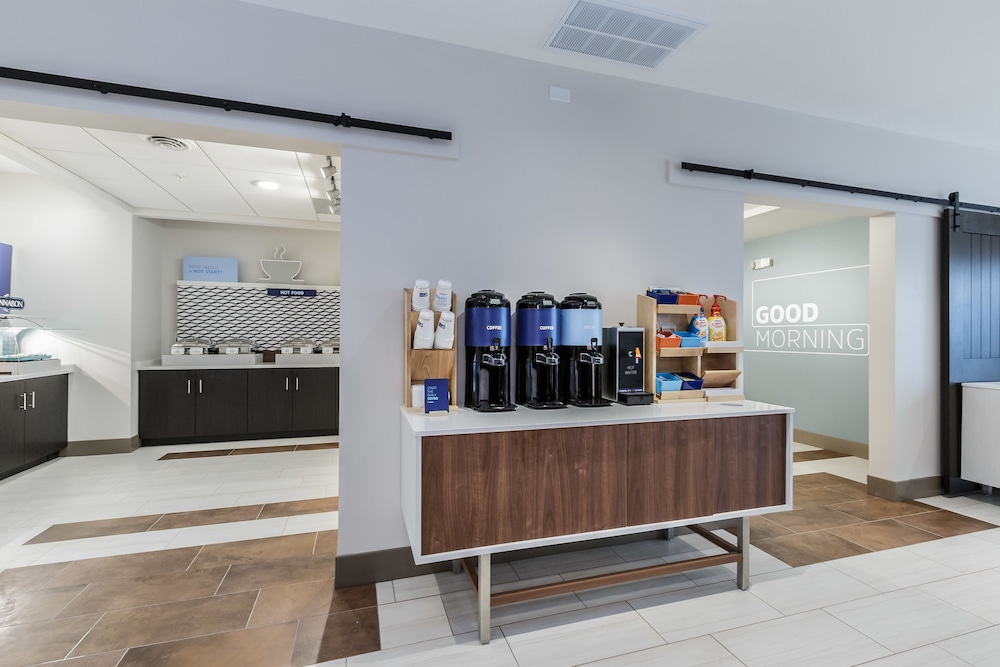 Coffee Service, Holiday Inn Express & Suites South Bend - South, an IHG Hotel