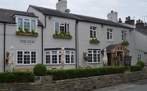 The Dog at Peover