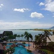 Langkawi Lagoon Beach Resort