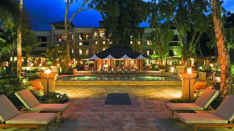 Sea Temple Palm Cove 2 Bedroom Luxury Apartment