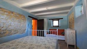 2 camere, biancheria da letto di alta qualità, ferro/asse da stiro