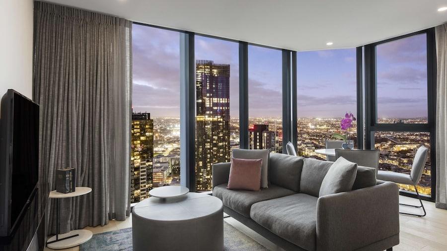 Avani Melbourne Central Residences