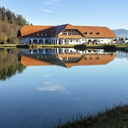 Pension Pirkdorfersee