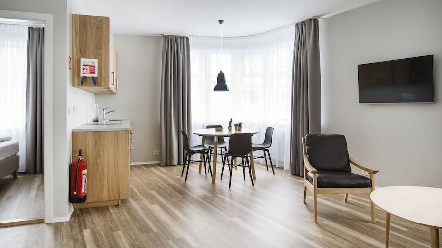 Odinsve Hotel Apartments