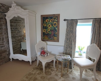 STOOP FARM BED & BREAKFAST, Buxton: 2019 Room Prices & Reviews