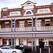 Royal Hotel West Wyalong