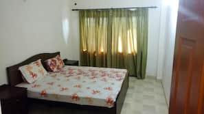 2 Schlafzimmer, Zimmersafe