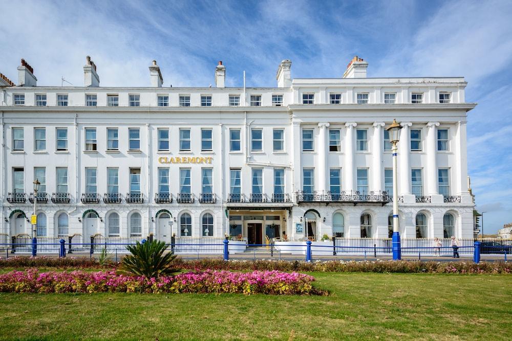 Claremont Hotel (Eastbourne) – 2019 Hotel Prices | Expedia co uk