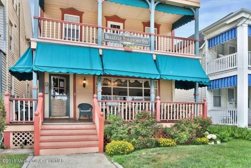Check Expedia for Availability of Bellevue Stratford Inn