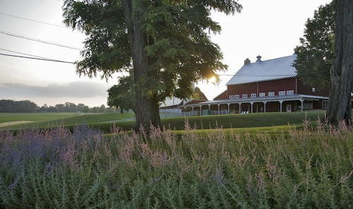 Check Expedia for Availability of The Inn at Tusculum Farm