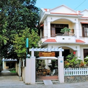 Golden Leaf Homestay
