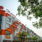 Orange Hotels Sungai Buloh