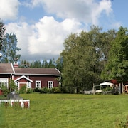 Vehkaniemi Holyday Estate