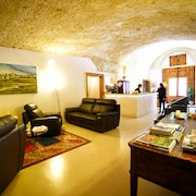 Il Belvedere In Matera Cheap Hotel Deals Rates Hotel