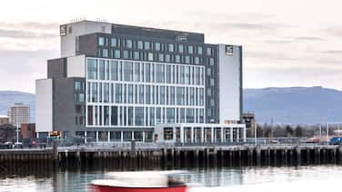 AC Hotels by Marriott Belfast