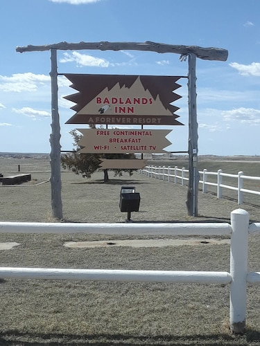 Great Place to stay Badlands Inn near Interior