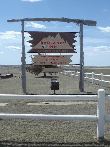Check Expedia for Availability of Badlands Inn