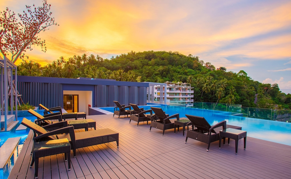 Aristo 2 Beach Front By Holy Cow 712 Phuket 2019 Reviews Hotel