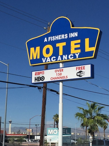 Check Expedia for Availability of A Fisher's Inn Motel