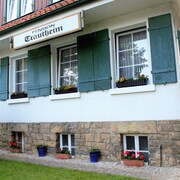 Pension Trautheim