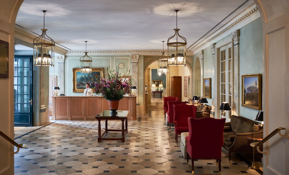 Brenners Park Hotel Spa An Oetker Collection Hotel Baden Baden
